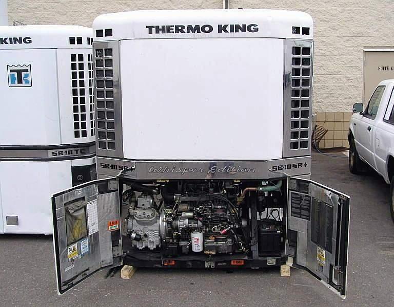 1999 THERMO KING SB III